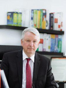 Rechtsanwalt und Fachanwalt für Erbrecht Detlev Balg - Yorckstraße 12 * 50733 Köln